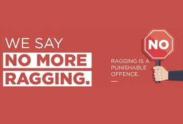St.Marys Technical Campus Kolkata ANTI RAGGING